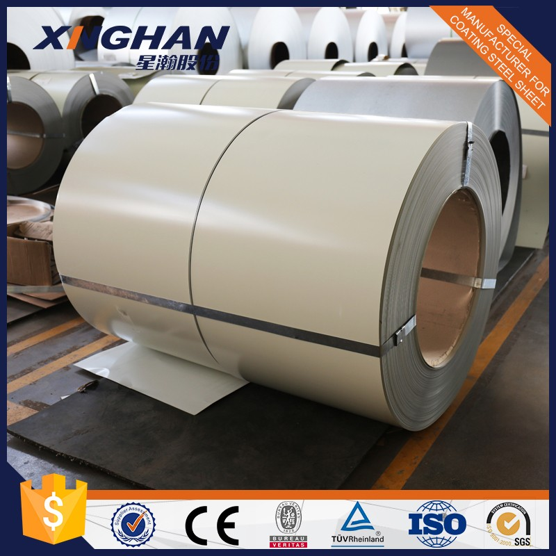JIS G3312 CGCC Color Coated Sheet Steel coils