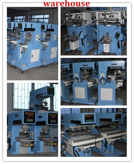 LC printing machines factory