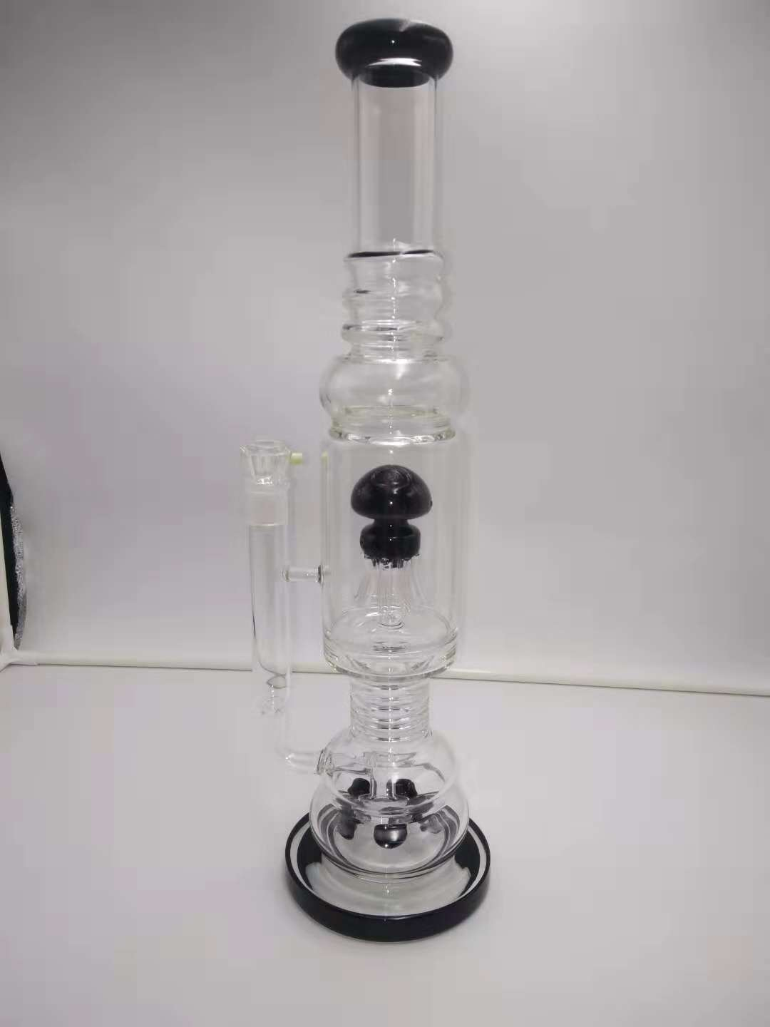 recycler glass water pipes