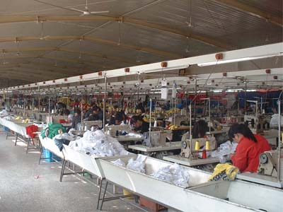 Shijiazhuang Hantex Int'l Co.LTD