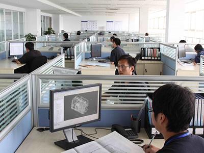 Buildre Group Co., Ltd.