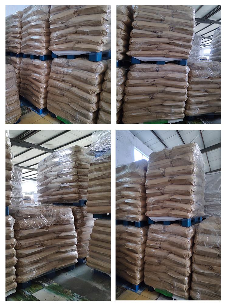 Isomalto oligosaccharide de qualité supérieure, fibre de maïs soluble IMO
