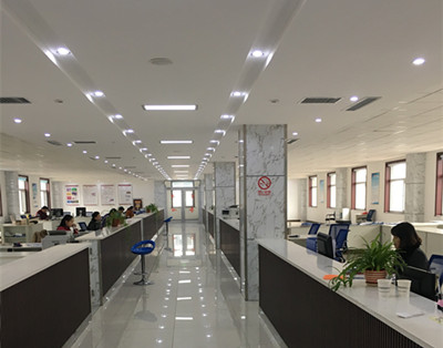 Hebei Jiuxing Rubber&Plastic Product Co., Ltd.