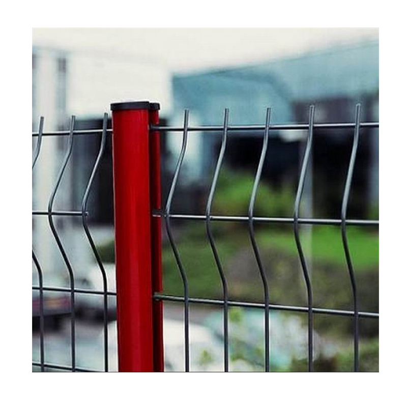 railway mesh fence