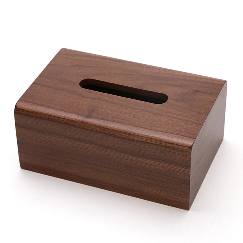 Tissue Box Tissue Box Holder Car wooden Box For Tissues Cardboard Tissue Box Art Tissue Box