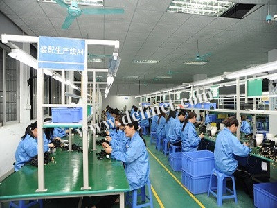 Shenzhen DELIN Communication Technology Co., Ltd.