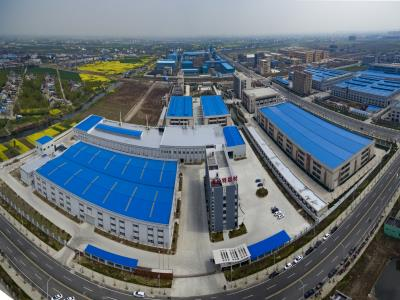 Jiangsu Orient Printing Equipment Co.,Ltd