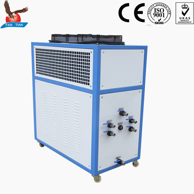 3HP air cooled chiller07