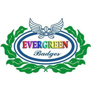 Evergreen Badges Procudtion Process