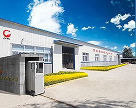 Cangzhou Co-win Metal Products Co.,Ltd