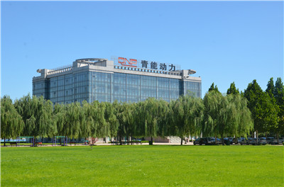 Shandong Qingneng Power Co., Ltd.