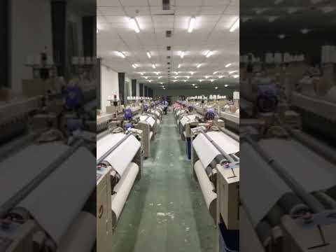 High  speed loom  for  fabric