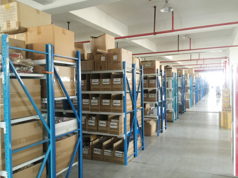 Redtop Stock Warehouse