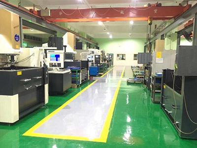 PF Mold Co., Ltd.