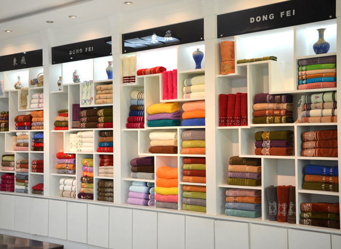 Towels Showroom