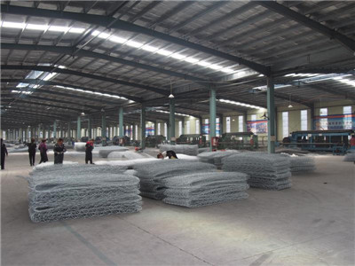 Hebei Yishen Wire Mesh Products Co., Ltd