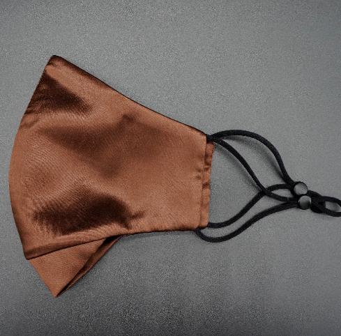 Silk Reusable Cleanable Breathable