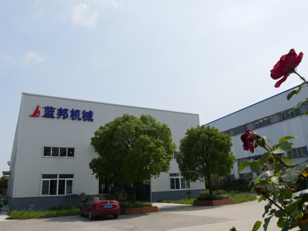 Yangzhou Blue State Digital Control Brush Equipment Co., LTD.