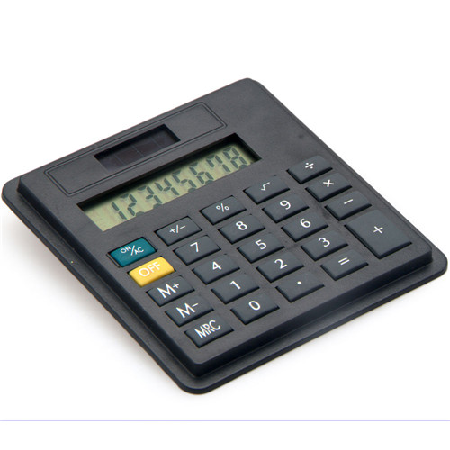 8 Digit Big Size Desktop Calculator Scale