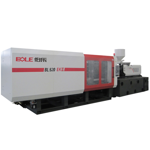 BL500EK- BOLE injection moulding machine( Basket of fruits and vegetables) - Saudi Arabia