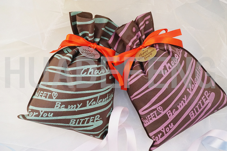 Gift Bag Recycling