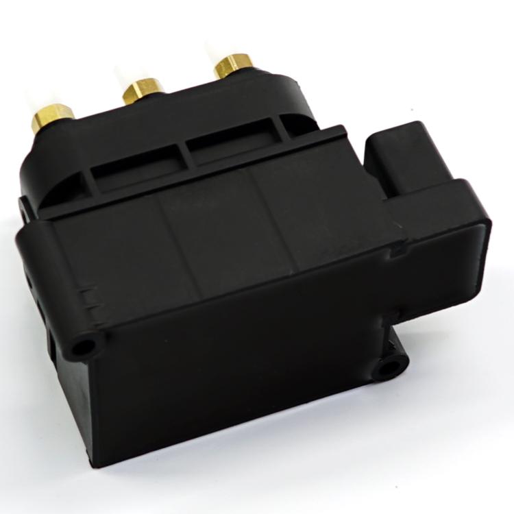 car air suspension compressor valve