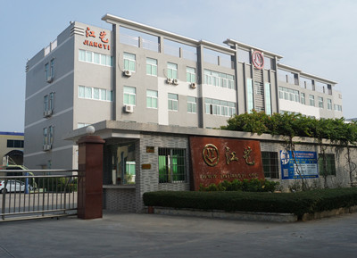 Jiangyi Industrial Co., Ltd