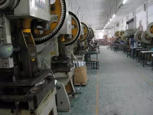 True & Bright Metal Packaging Co.,Ltd.KaiPing