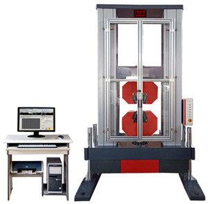 60Tons Computer Control Universal Tensile Testing Machine