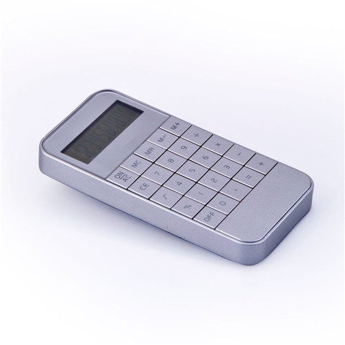 10 digits cute phone calculator