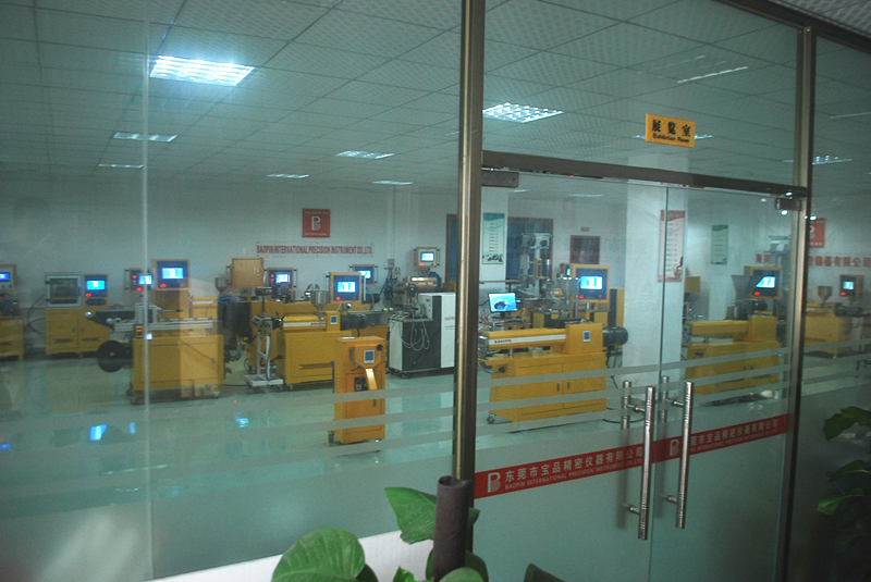 Baopin International Precision Instruments Co.,Ltd