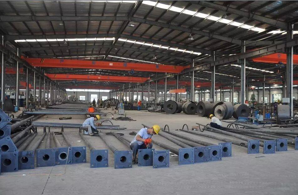 Yangzhou Urban New Energy Co.,Ltd