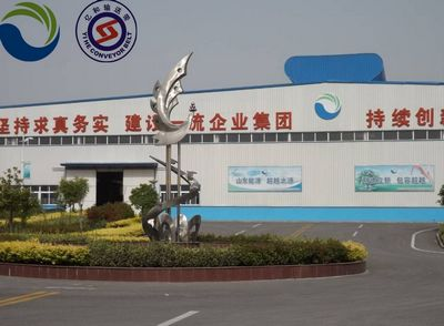 ShanDong Yihe Rubber Conveyor Belts Co., Ltd.
