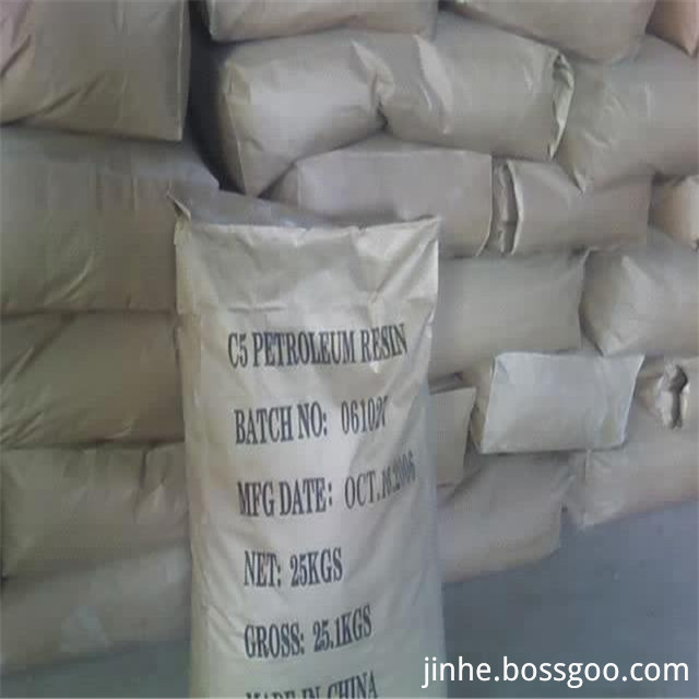 C9 Petroleum Resin Bt120
