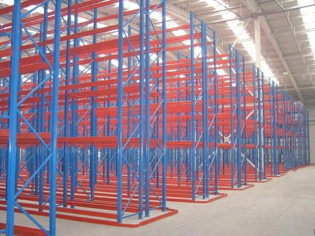 Guangdong Shinestar Storage Equipment Co., Ltd.