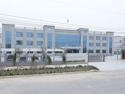 Xinxiang Zhongke Reflective Material Co., Ltd.