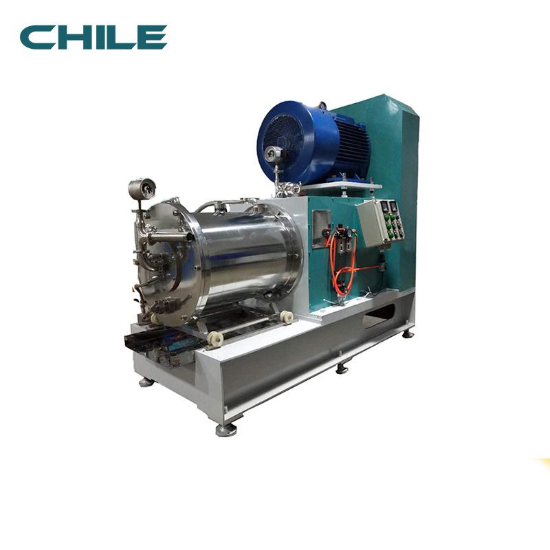 Chile Neu Perlmühle für Textilfarbstoffe/Perlenmühle für die Farbstoffproduktion Schleifmaschine Schleifmaschine