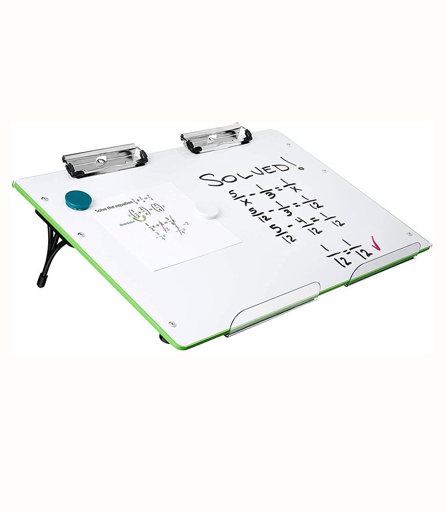 Children Dry Eraser Writing Board
