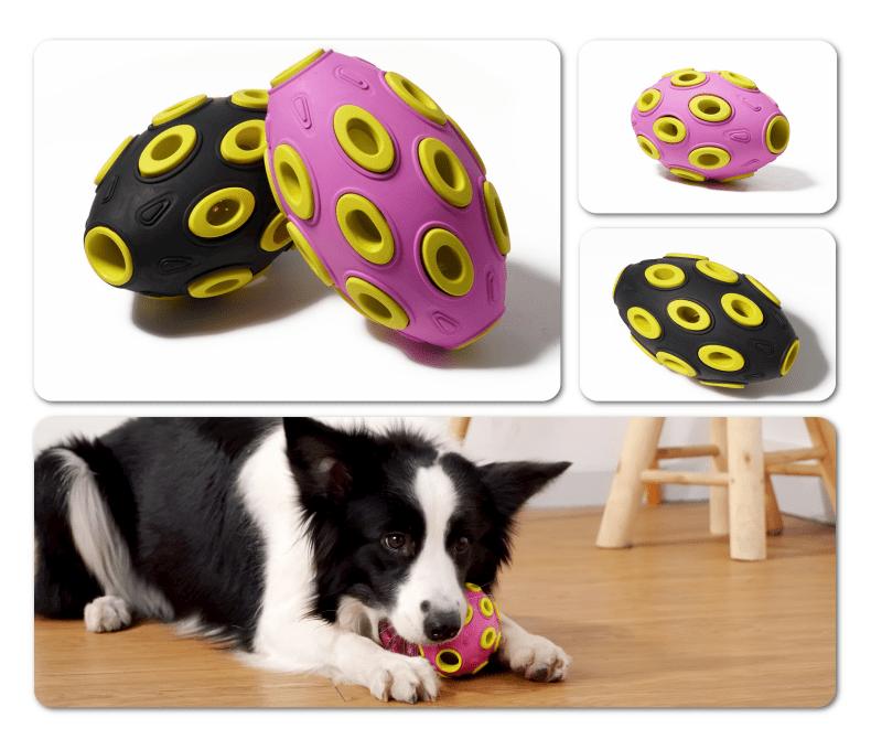 Anemone Chew Toy Dog Toy