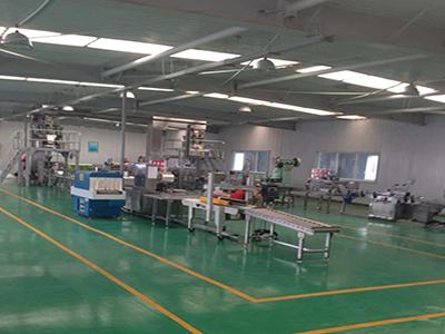 Ningxia Pure Biology Technology Co., Ltd.