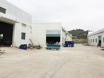 Huizhou Dingshengmei Building Materials Co.,Ltd.