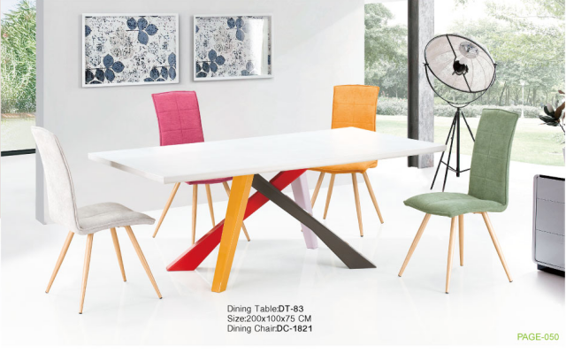 Low Price Home Furnitures Dining Table