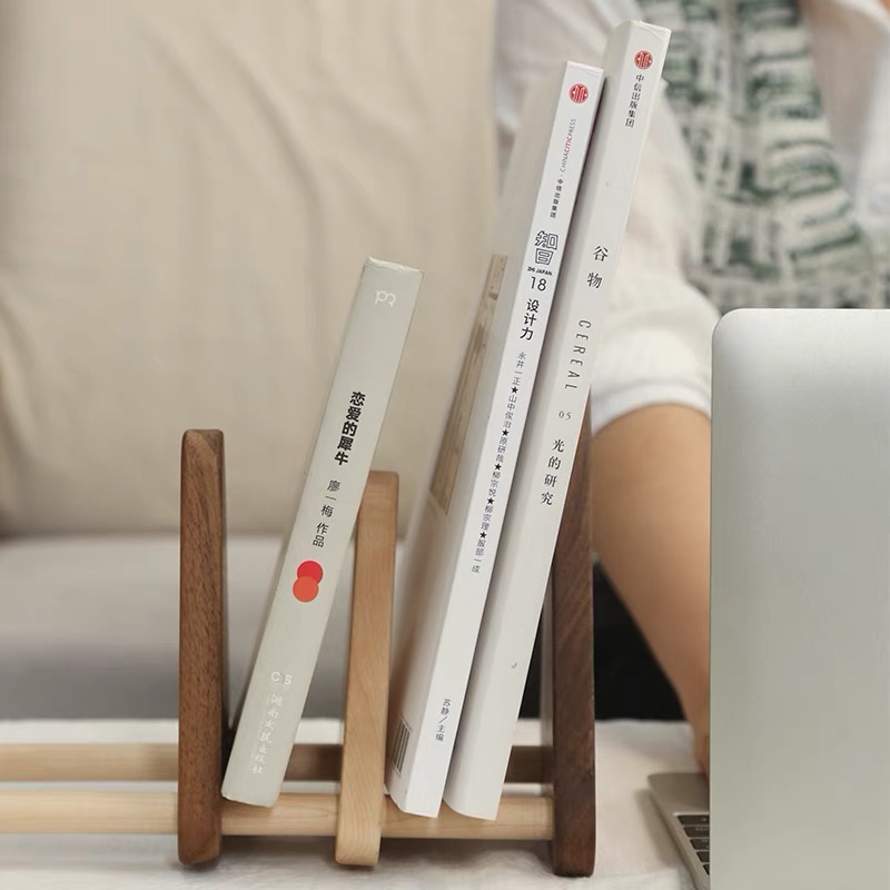 Bamboo Dish Rack Organizer