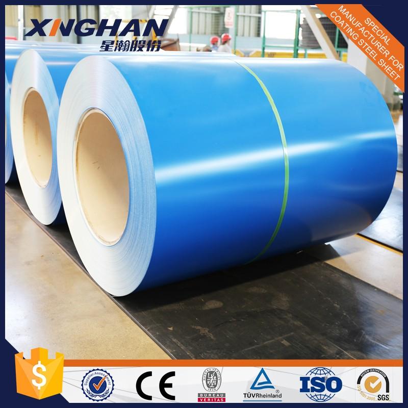 Prepainted Galvanized Steel Coil PPGI Sheet
