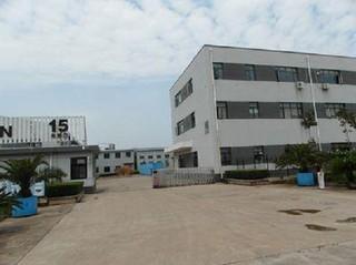 Tianjin Galaxy Valve Co., Ltd.