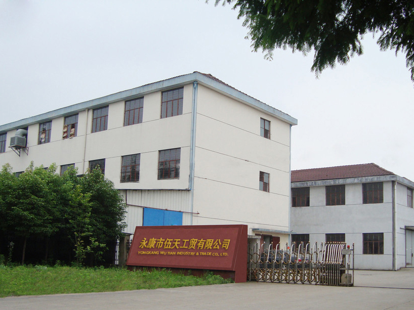 Yongkang Oti Safety Products Industry Co., LTD