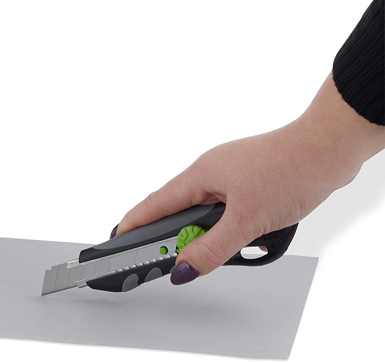 Paper Utility Knifes