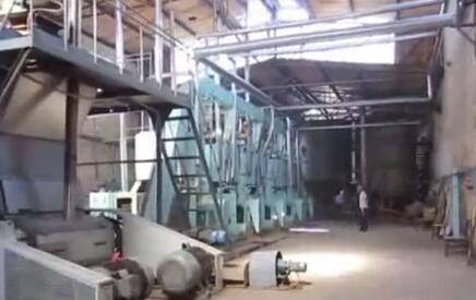 Oil Press Factory Show
