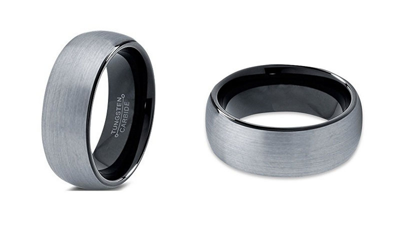 Wholesale Tungsten Carbide Rings