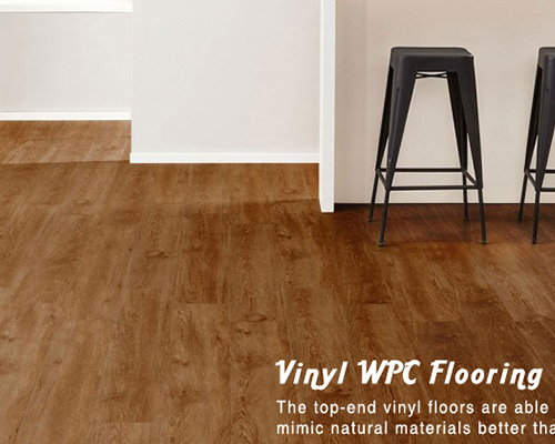 what is WPC flooring?